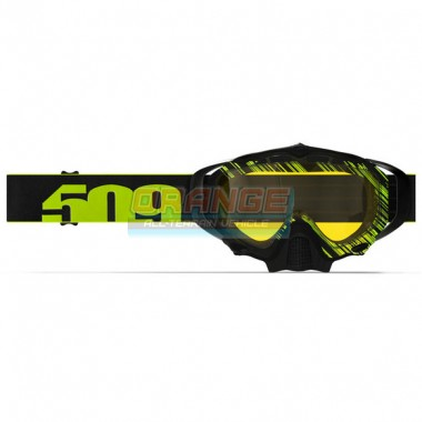 Очки с подогревом 509 Sinister X5 Ignite Black Hi-Vis
