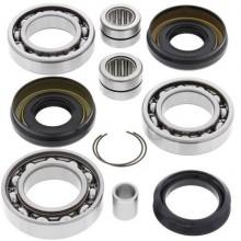 Ремкомплект редуктора Allballs для Honda 500\650\680 25-2060