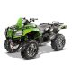 Запчасти для Arctic cat 1000