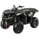 Запчасти для Arctic cat 700