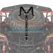 Стяжка крепления запасного колеса Can-Am BRP Maverick X3 280000606