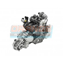 Двигатель в сборе Can Am BRP Maverick X3 420090350
