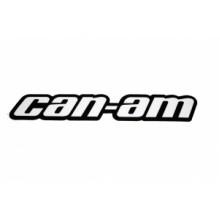 Наклейка BRP Can-Am на арку 704902732