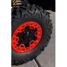 Бэдлок диска красный Can-Am BRP Maverick x3 705402543