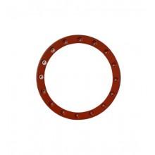 Бэдлок диска красный Can-Am BRP Maverick x3 705402689