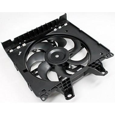 Вентилятор радиатора BRP Outlander G2 709200317  709200488  709200563