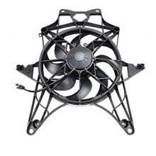 Вентилятор радиатора Can Am Maverick x3 709200588