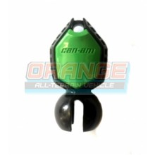 Ключ DESS для BRP зеленый\серый 710005232 710004964