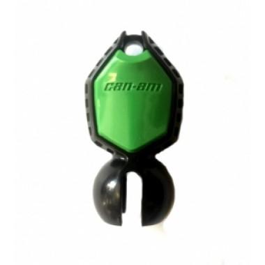 Ключ DESS для BRP зеленый 710005232