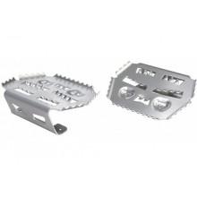 Подножки задние алюминиевые Can-Am BRP G2 715001752