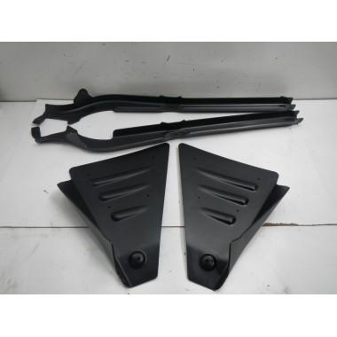 Защита рычагов Can-Am BRP Maverick x3 715003552