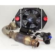 Комплект увеличения мощности BRP Maverick x3 17гв 715004700
