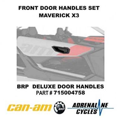 Ручки дверей внешние Can-Am BRP Maverick x3 715004758