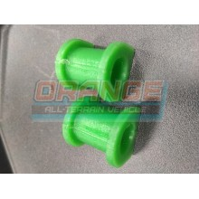 Втулки переднего стабилизатора полиуретановые Eibach Maverick x3