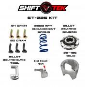 Клатч кит Shift-Tek Evolution Powersports для BRP Maverick x3 ST-225