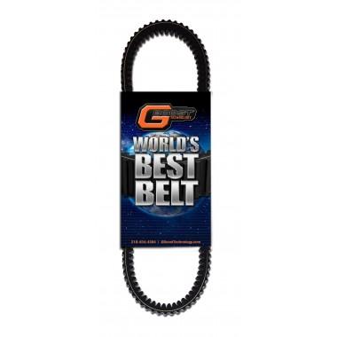 Ремень вариатора GBoost Worlds Best Belt для BRP 422280651 422280652 422280654 417300383 WBB383B