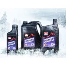 Моторное масло Petrocanada Snowmobile Oil 1л для 2 тактных снегоходов