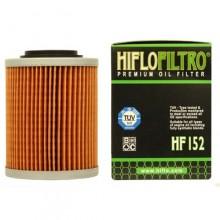 Фильтр масляный HifloFiltro HF152