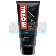 Крем для сухой очистки рук Motul M4 Hands Clean