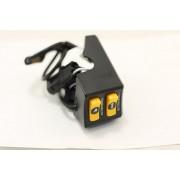 Блок управления подогревом ручек и курка Can Am BRP 710002473
