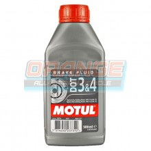 Тормозная жидкость Motul DOT 3 & 4 Brake Fluid