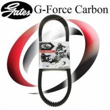 Ремень вариатора Gates G-Force 43C4210 для снегохода Arctic cat