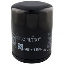 Фильтр масляный HifloFiltro HF198 2540086
