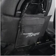 Сумка на спинку переднего сидения Polaris RZR 800-4\XP900-4 2878354