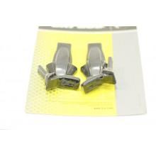 Комплект крепежа оригинального выноса радиатора Can Am BRP Outlander XMR 860200239