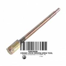 Болт-съемник для замены ремня вариатораCan Am BRP 529036098