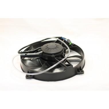 Вентилятор радиатора Can Am BRP Outlander 1000 XMR 709200565  709200458