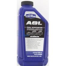 Масло трансмиссионное Pure Polaris AGL 2878068\2877606