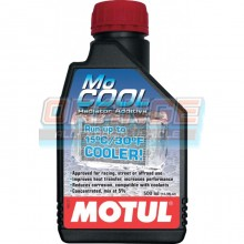 Присадка для систем охлаждения Motul MoCOOL