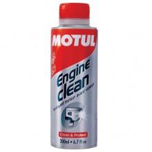 Промывка Motul Engine Clean Moto