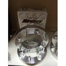 """Проставки ступицы SuperAtv для BRP(Can-Am) и Kawasaki 1"""""""