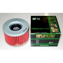 Фильтр масляный HifloFiltro HF111