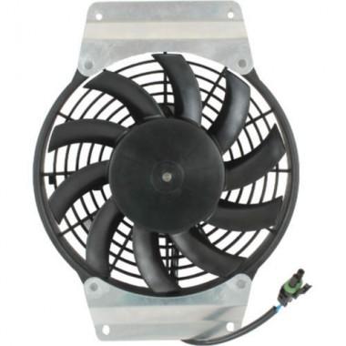 Вентилятор охлаждения радиатора AllballsRacing для Can Am BRP Outander\Renegade G1 70-1017