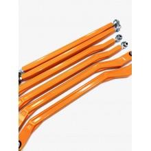 Комплект задних тяг OR LM-UTV для BRP Maverick x3 XRS XRC XMR
