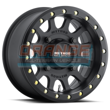 Диск с бэдлоком Method Race Wheels 401 7*R14