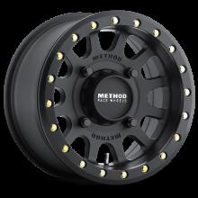 Диск с бэдлоком Method Race Wheels 401 7*R14