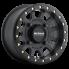Диск с бэдлоком Method Race Wheels 405 7*R14
