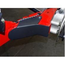 Защита задних продольных рычагов Mud-busters для Polaris RZR XP 1000\XP-TURBO\RS-1