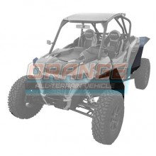 Расширители Mud-busters для Polaris Turbo S