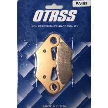 Колодки передние OTRSS для CFMOTO X6/X8/500Abasic/X5 H.O 9010-080810 FA453