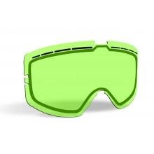 Линзы 509 Kingpin Green Tint