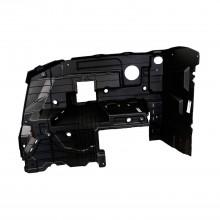 Пластик багажника правый Polaris RZR XP 1000\ Turbo 5450238-070 5454270