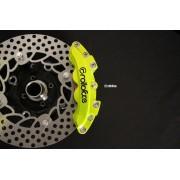Комплект тормозов Rolloface передний для Can Am Maverick x3 SXRFX3