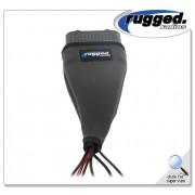 Защитный чехол для переговорного устройства Rugged Radios