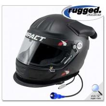 Шлем Impact Air Draft с подачей воздуха