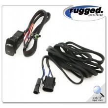Комплект подключения системы фильтрации Rugged Radios M3